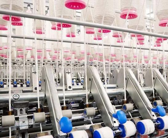 锦华纺织厂